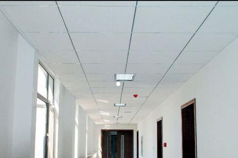 西安石膏板吊顶