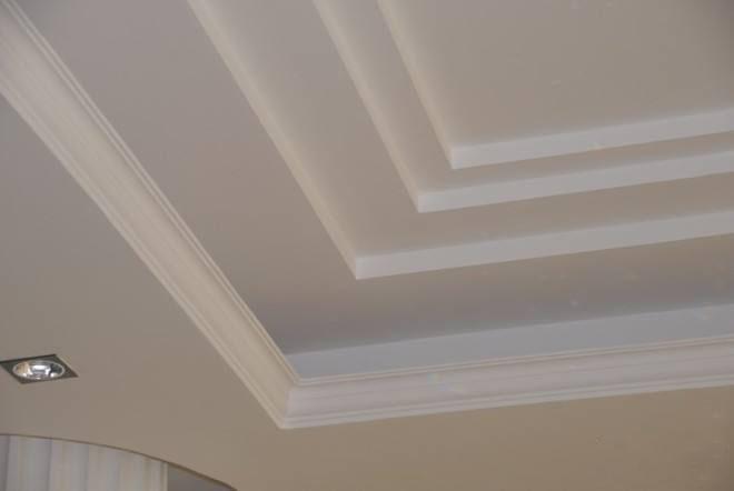 西安吊顶公司为你揭晓:家装吊顶到底选集成好还是石膏好
