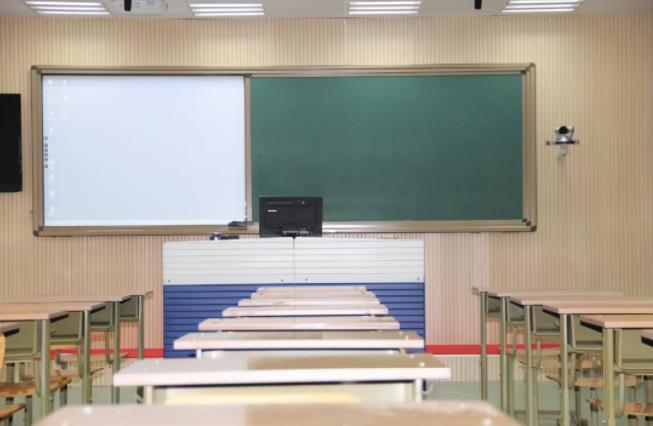 学校吸音板