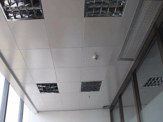 病房吊顶装修,用什么材料更好?