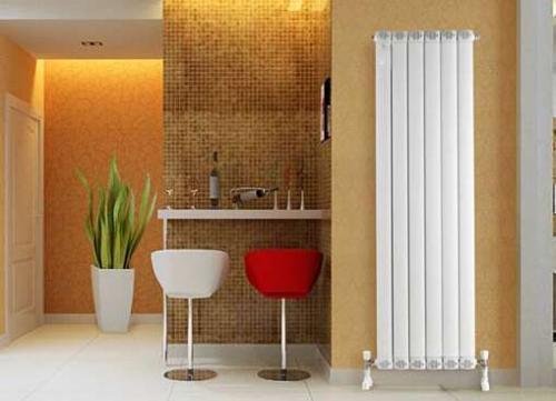 采暖散热器和热水采暖系统附属设备
