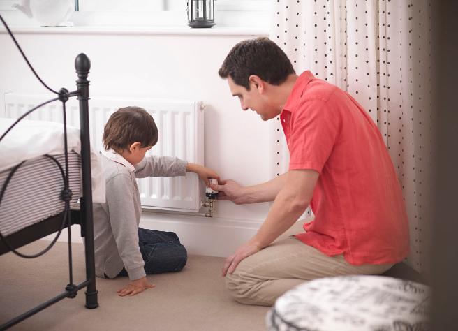 散热器总成的保养和维护