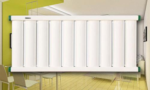 采暖散热器和热水采暖系统附属