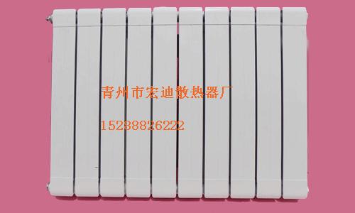 钢铝铜铝散热器05
