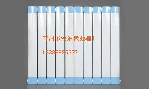 钢铝铜铝散热器11