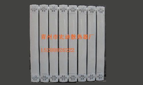 钢铝铜铝散热器13