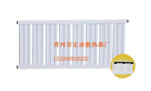 铝合金散热器15