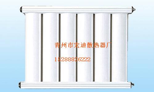 铝合金散热器16