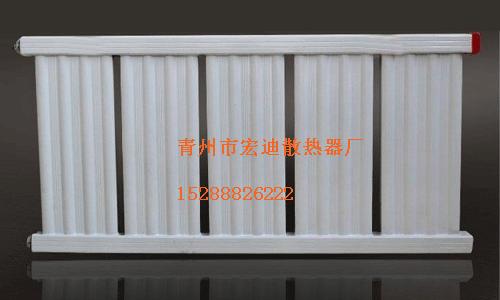 铝合金散热器案例02