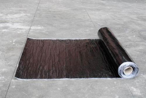 張家口/衡水高分子自粘防水卷材如何做好維護保養