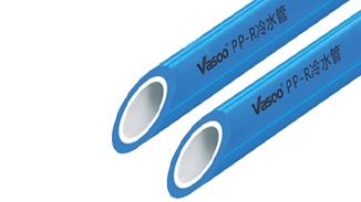 PPR管和PVC管我们都见过,但99%的人都不知道它们之间的区别