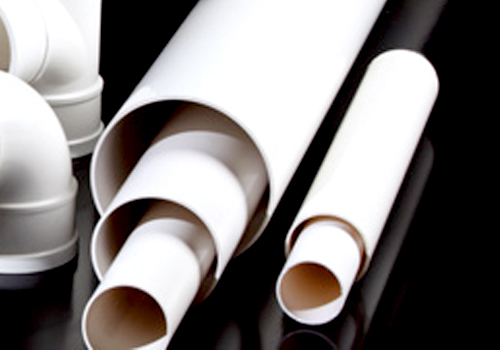 PVC-U水管管道