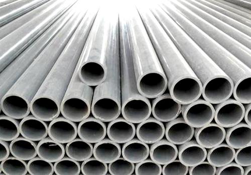 PVC-O管