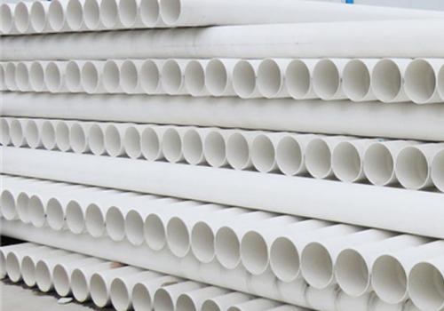 给水管PVC材质产品