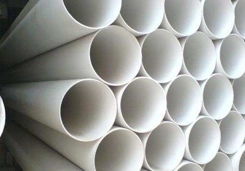 PVC排水管施工时应该注意这些细节