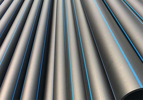 工业用排水管样图