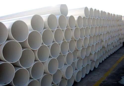 PVC排水管产品图