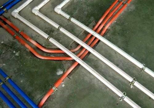 穿线管产品图