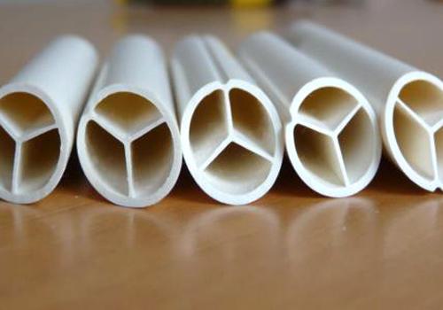 PVC管穿线管