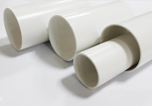 PVC导排管