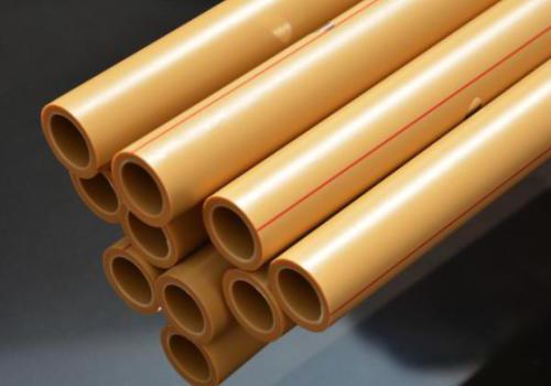 PPR金色管