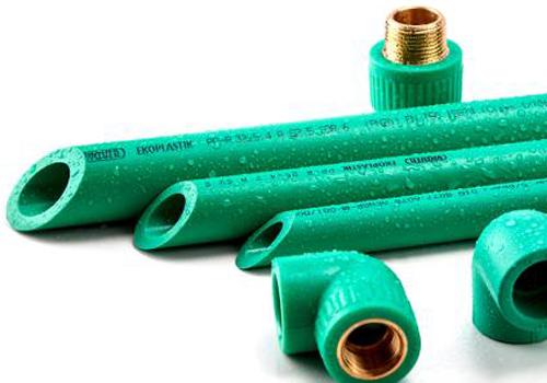 PPR水管件