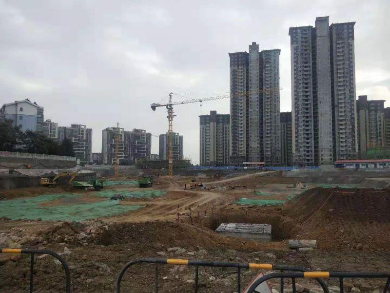 武漢建工車城湖景EPC項目
