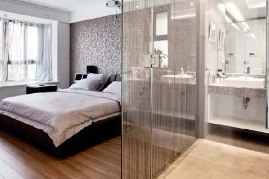 兴安盟铝合金门窗_淋浴房_钢化玻璃是不是越厚越好