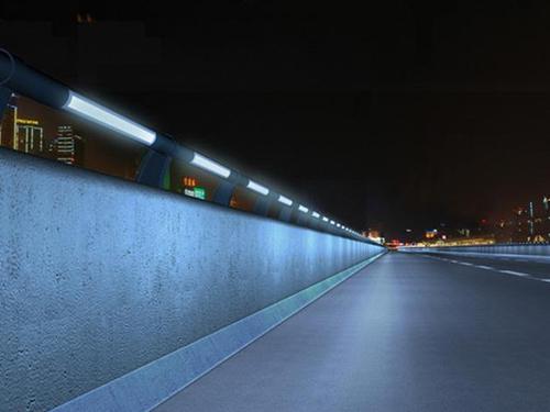 道路景观亮化工程