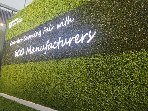 沈阳绿植墙厂家为你讲解:植物墙在家装环境中的应用