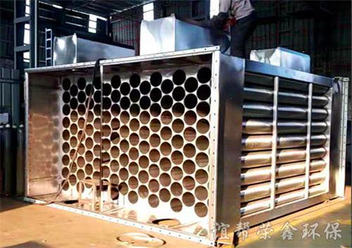 在使用工业湿式静电除烟尘设备之前一定要做好以下这些准备工作