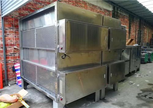 工业湿式净化器