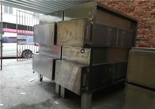 你知道广东工业湿式烟气处理成套设备都适用于哪些行业吗