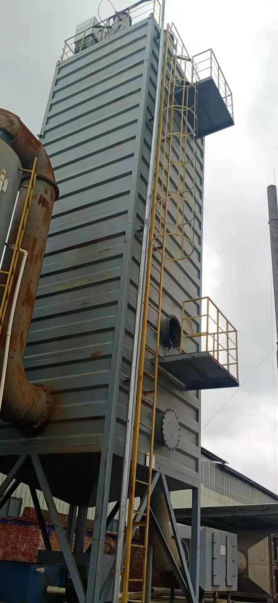 在对广东工业湿式烟气处理设备进行维护和保养时要注意哪些问题
