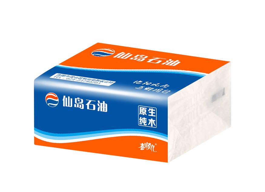 仙岛石油定制包装