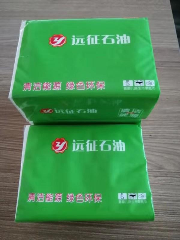 卫生纸从生产到包装需要几个机器,多少钱