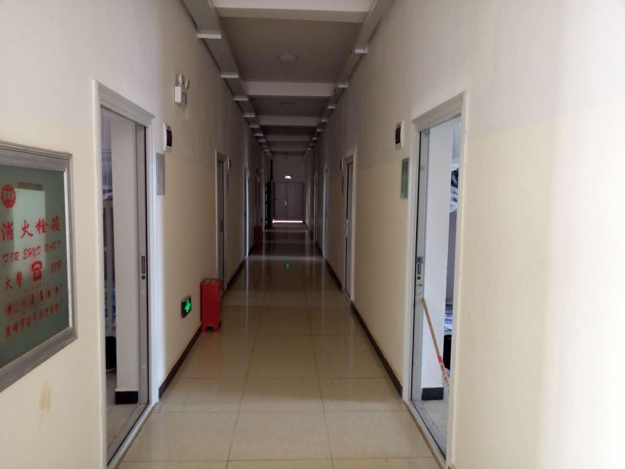 云南高考复读学校宿舍楼