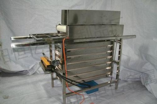 沈阳干豆腐机