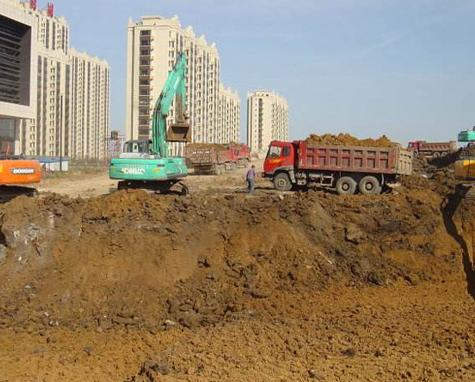 路基土石方工程
