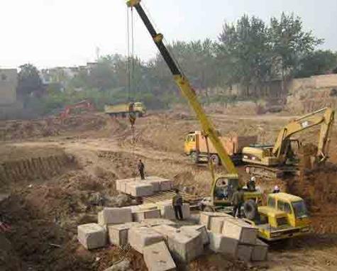 辽宁恒筑建设