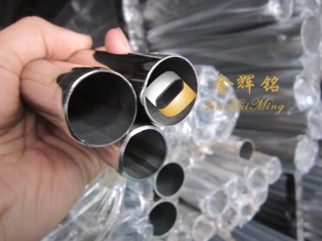如何使不锈钢水管长期保持亮丽如镜
