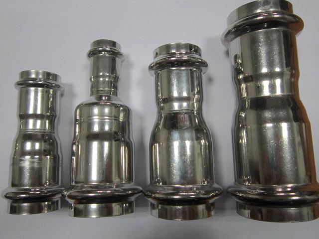 各种材质水管的价格对比中较好的是不锈钢水管