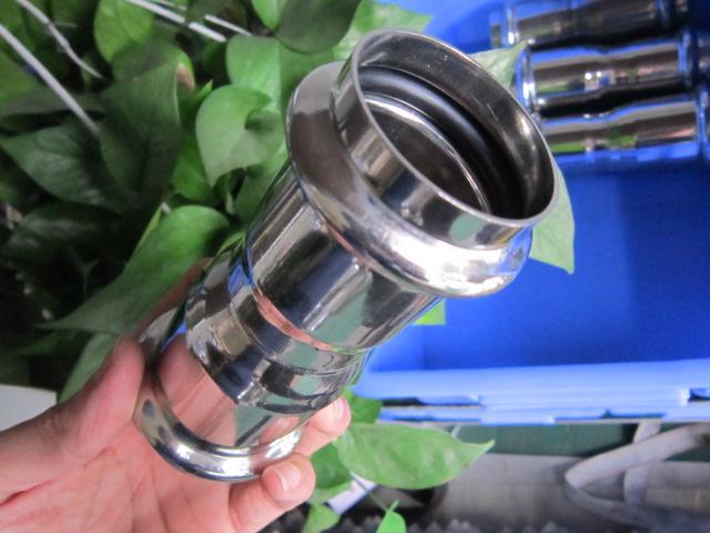 饮用水用不锈钢水管安全吗
