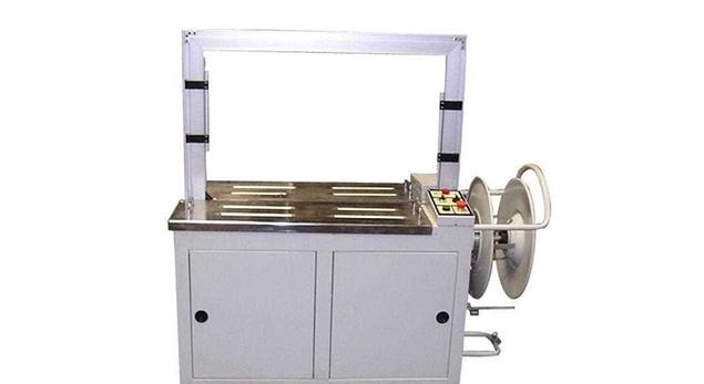 沈阳打包机-标准全自动捆扎机