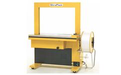 全自动PVC管材打包装机在生产中应用