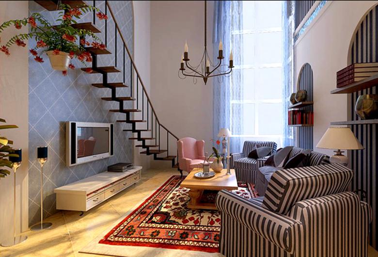 家居装饰基本原则介绍
