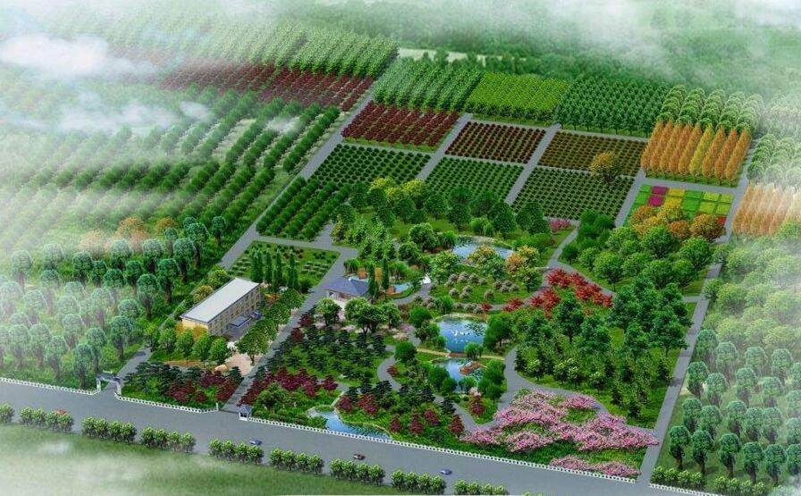贵阳园林工程