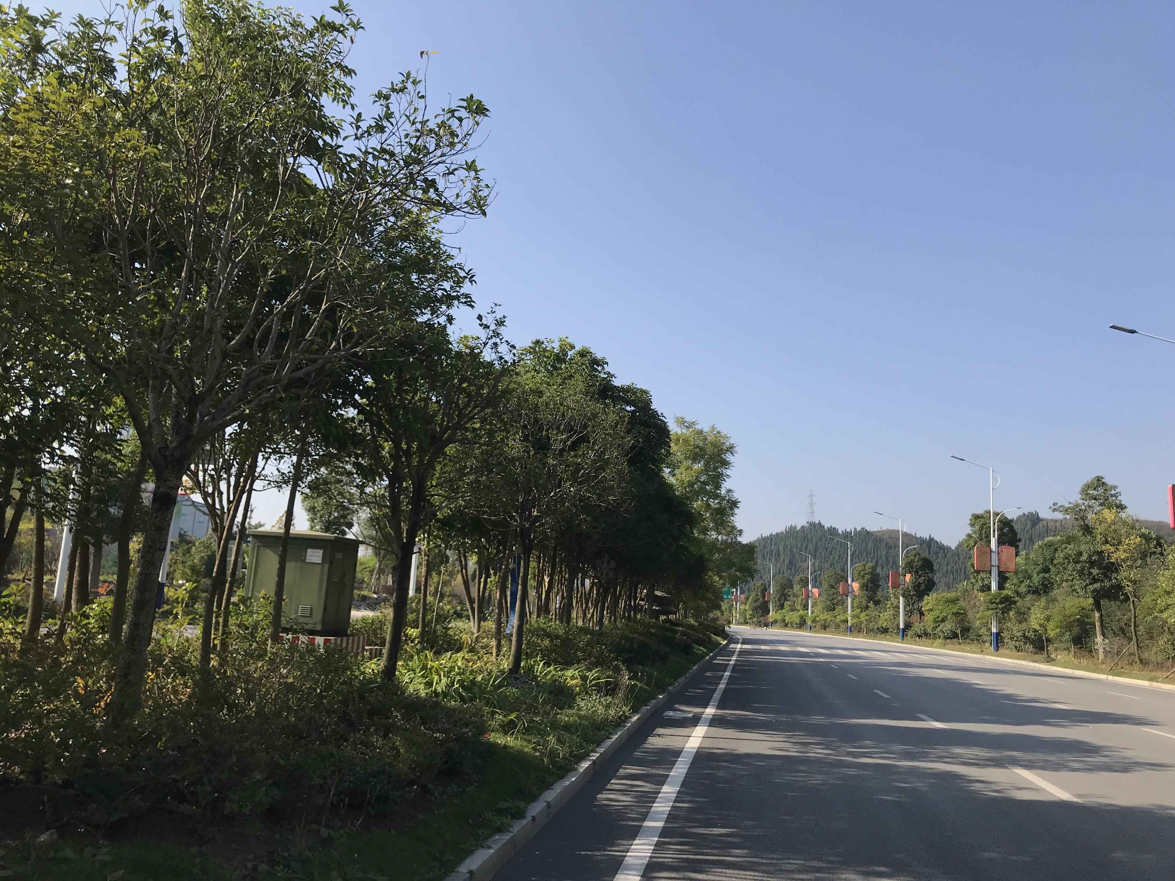 贵州园林工程
