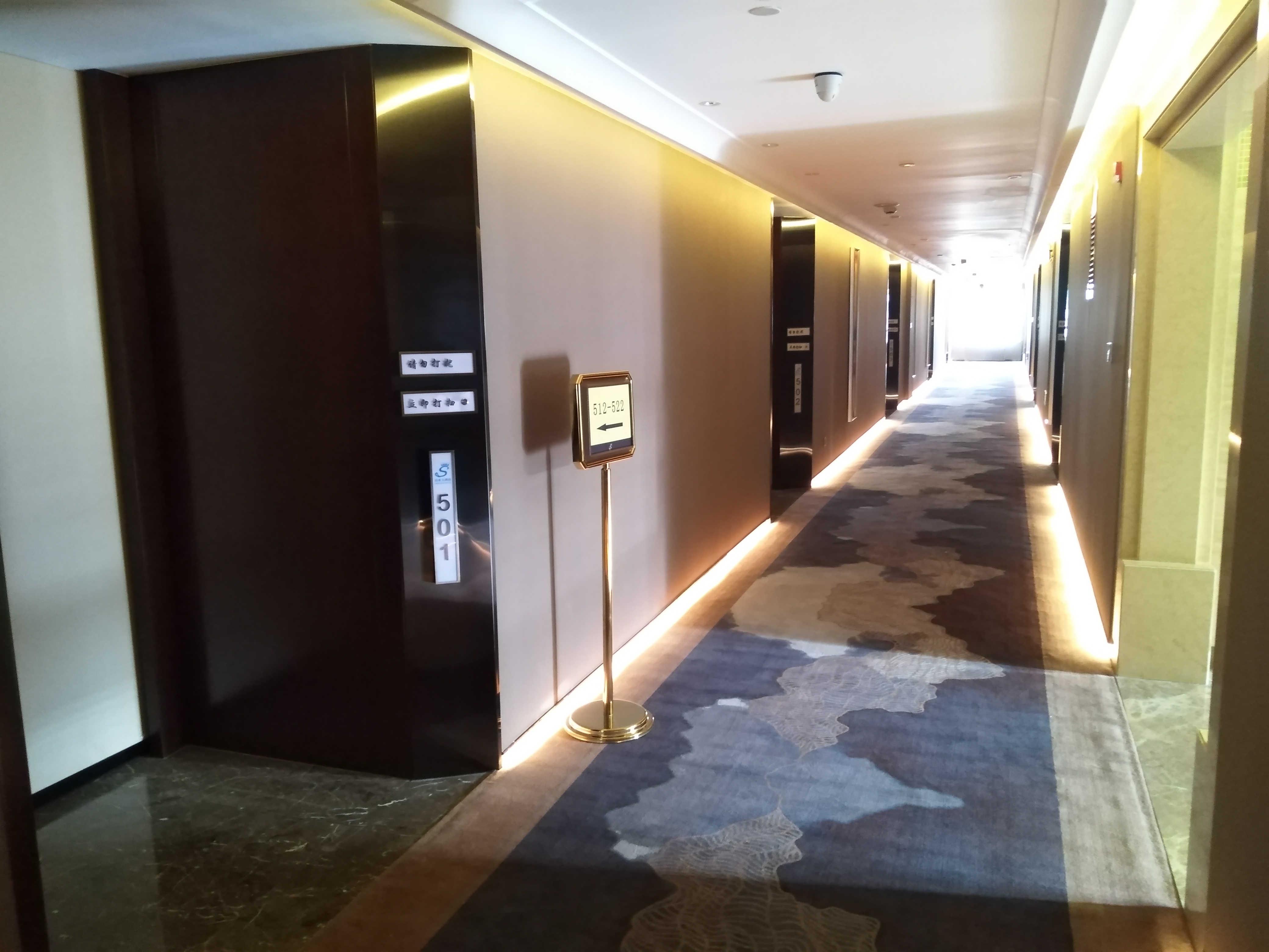 红河酒店甲醛检测