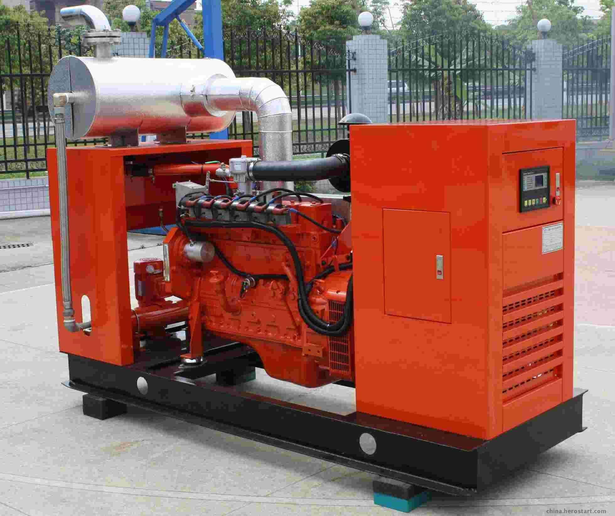 柴油发电机组电喷的工作原理